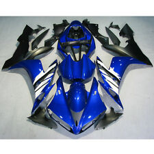 Injection ABS Fairing Body Work Kit For YAMAHA YZF R1 YZF-R1 2004-2006 2005