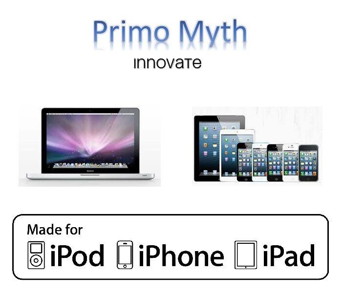 Primo Myth