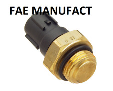 FAE MANUFACT Radiator Fan Switch FOR HONDA ACURA