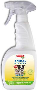 Biodor Pet 750 ml Animal Hygiene Geruchsentferner & Reiniger-Spray