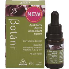 Botani Acai Berry Active Antioxidant Serum 15ml ( Anti Aging Skin Arsenal )