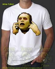 Day of the Dead Bub Zombie Horror Movie 1985 Retro New T-Shirt S-6XL