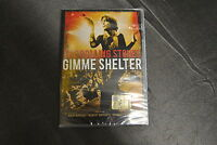 DVD ROLLING STONES GIMME SHELTER RIMASTERIZZATO