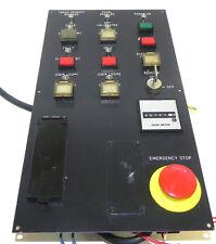 FANUC A05B-2051-C121 OPERATOR PANEL  A05B2051C121