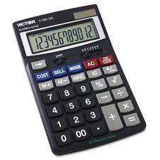 Victor 1180-3A Basic Calculator