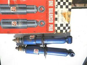 "TRIUMPH 1300 1965-70 ""Rally Ride"" Rear Shock Absorbers"