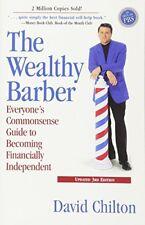 The Wealthy Barber-David Chilton