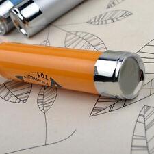 Funny  Creative Pet Cat Toy LED Laser Pointer Pen  Aluminum Plastic 78x13mm