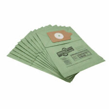 Qualtex Vacuum Hoover Dust Bags for Numatic Henry, Hetty, James Charles, Harry Models - Pack of 10