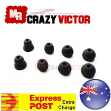 4 Pairs Replacement Silicone Earbuds for Skullcandy Smokin' Buds 2 Headphone