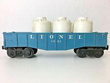 "*LIONEL 6042* ""GONDOLA CAR"" made in USA 1962-1964"