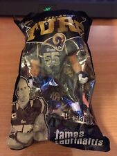 James Laurinaitis, The Gladiator Action Figure (Defend Our Turf)