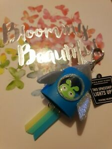 Bath and Body Works PocketBacs Holder - Light Up Space Ship -  New with tags