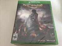 Dead Rising 3 (Microsoft Xbox One, 2013) XBOX ONE NEW!