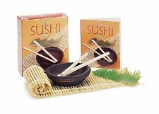 The Sushi Box by Running Press Staff and Victoria Hyun (2001, Paperback / Mixed