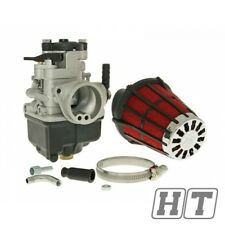 Carburador malossi MHR dellorto phbl-Bs 25mm para Gilera Runner 125-180