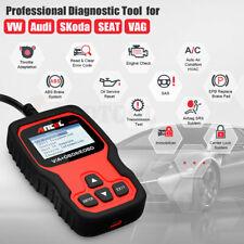 ANCEL VD500 OBD2 Code Reader ABS SRS EPB Engine Diagnostic Scanner Tool For Audi