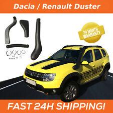 Snorkel / Schnorchel for Dacia / Renault Duster Raised Air Intake