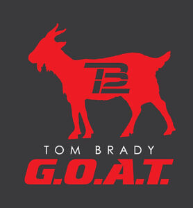 Tom Brady GOAT shirt G.O.A.T. Greatest of All Time Tampa Bay Buccaneers Bucs TB