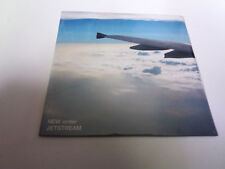 "NEW ORDER ""JETSTREAM"" CD SINGLE 2 TRACKS PRECINTADO SEALED"