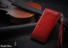 HandyHülle für Samsung Galaxy S3 Tasche Hülle Etui Case - Rot (41RO)