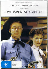 Whispering Smith (DVD, 1948)