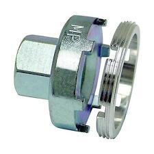 44mm REAR WHEEL BEARING RETAINER TOOL HONDA CR 125 250 500 CR125 CR250 CR500