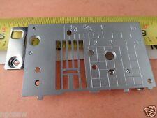 Needle plate A Babylock BLAR BLDY Brother VE2200,VM5100,VM6200D,VQ2400,VQ3000