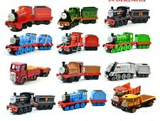 metal Die-cast THOMAS and friend The Tank Engine take along train with truck toy
