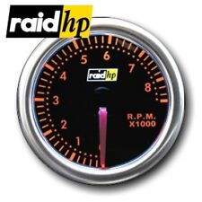raid hp NIGHT FLIGHT RED - Drehzahlmesser - 3/4/6-Zylinder - Instrument