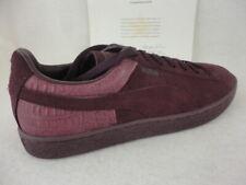 Puma Suede Classic Casual Emboss, Winetasting (Purple), 361372 06, Size 11
