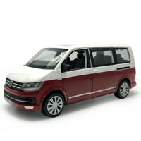 1:32 T6 Multivan MPV Metall Modellauto Spielzeug Model Kinder Ton & Licht
