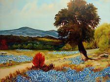 "Blue Mountain IGI Limited Edition Giclee #9254 By Gladys Davis 30""x24""  515/1000"