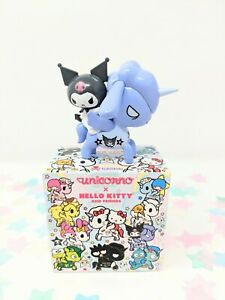 Tokidoki x Sanrio Hello Kitty Unicorno - Kuromi