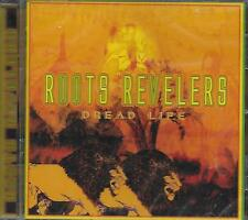 CD album:Roots Revelers: Dread Life. Rollx. A2