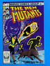 The New Mutants #1 1983 - 1st appearance of Karma High Grade Nm- 9.2