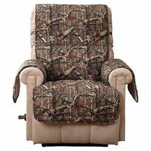 Innovative Textile Solutions Ultimate Microfiber Furniture Protector Recliner...