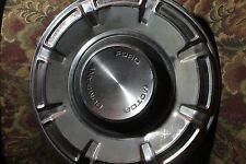 "1970-1972 FORD MOTOR COMPANY HUBCAP -  One 14""  Ford Maverick Hub Cap"
