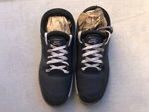 ***RARE*** NIKE SB ZOOM FP SIZE 11 NAVY BLUE ***MUST SEE***