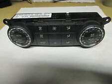 Mercedes ml classe W164 climate control unit A1649065000