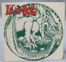 Libido Boyz cd Single Godzilla Barracuda  1992 Poundin' Sand Put Away Prejudice