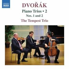 Piano Trios 2 / 1 & 2 [New CD]