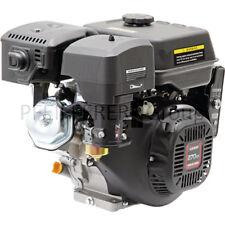 LONCIN OHV 1-Zylinder 4-Takt Motor 8,2 PS 6 kW G270FD 88,4mm Kurbelwellenlänge