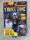 New Jack ECW Thrill Zone OSFTM Action Figure 2000