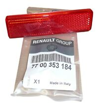Lampka Odblaskowa Tył Master II 7700353184 Renault