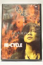 Re-cycle ntsc import dvd English subtitle