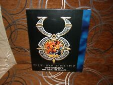 Ultima Online - Japanese Big Box Edition Pc
