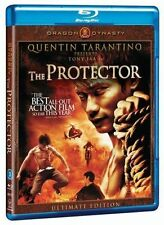 Blu Ray THE PROTECTOR. Quentin Tarantino. UK compatible. New sealed.