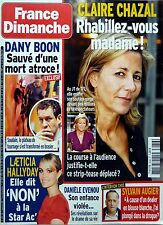 2008_CLAIRE CHAZAL_CHRISTIAN CLAVIER_EVELYNE LECLERCQ_Emmanuelle BEART_Dany BOON