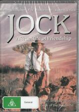 JOCK A TALE OF FRIENDSHIP - NEW & SEALED DVD - FREE LOCAL POST